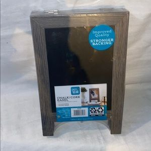 Other - NWT  7x11 Easel Combination